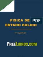 Fisica Del Estado Solido - P. V. Pavplov.pdf