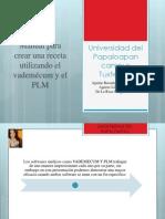 Vademecun y PLM