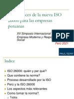 Paulremy Iso 26000