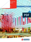Global Shopping Centers Report May2014 Update