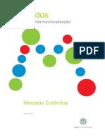 Colombia Dicas Internacionalização