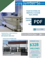 Centro de Medicina Nuclear Río Gallegos