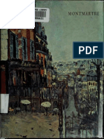 Montmartre (Art History eBook)