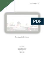 school law major legal issue research paper school desegregation