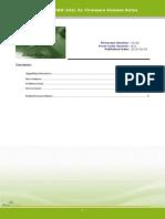 Dnr-202l Reva Releasenotes 2.02.00 En