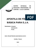 APOSTILA FISICA parte 1 CEEP.pdf