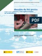 La Reproduccion de Los Peces Aspectos Basicos y Sus Aplicaciones en Acuicultura