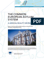 THE COMMON EUROPEAN ASYLUM SYSTEM - A JUDICIAL REALITY OR PRACTICE.pdf