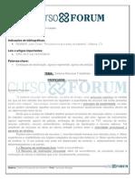 Direito Processual Do Trabalho_Leonardo Borges_01_Sistema Recursal