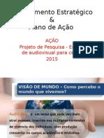 Plano de Ação - Projeto de Monografia