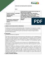 Ficha Tecnica Aplicacion de Cal Hidratada 2014