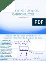reacciones ácidos 2