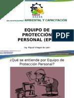 Presentacion EEP - SACSA