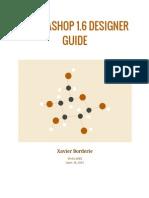 Presta Shop Designer Guide part1