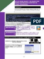 Manual de desbloqueo de netbooks