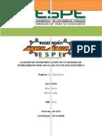 Analisis de un Diagrama P&ID