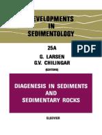 Sedimentologia .G Larsen