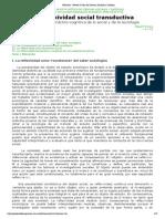 Nómadas - Revista Crítica de Ciencias Sociales y Jurídicas