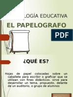 El Papelografo - Ppt