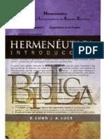 Tarea 4 Hermeneutica Introduccion