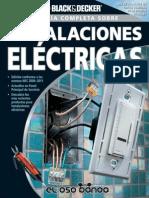 Black & Decker - La Guia Completa sobre Instalaciones Electricas.pdf