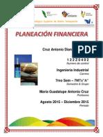 Presentacion Finanzas