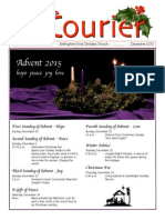December 2015 Courier