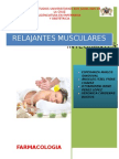 2.2.- Relajantes Musculares