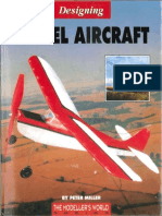 Designing Model Aircraft