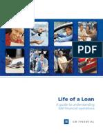 Life of a loan, GM Financial