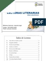 lecturasliterarias-120530185917-phpapp02