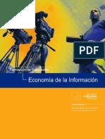 Economía de La Información Libro