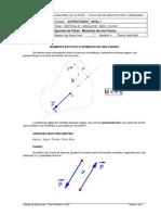 Nivel I - Apuntes de Clase Nro 2 - Momento de Una Fuerza