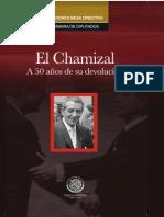 El caso del Chamizal
