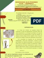 REPLANTEO DE PUNTOS Y CURVAS CIRCULARES