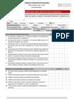 Cuestionario Directores Fi 2015