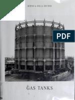 #8 - Becher Bernd and Hilla Gas Tanks