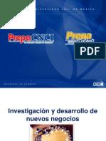 Mat Didactico Investigacion y Desarrollo