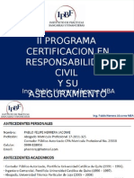 05 Responsabilidad Civil Productos