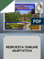 INMUNIDAD ESPECIFICA II.ppt