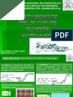 FUNDAMENTOS DEL FLUJO DE FLUIDOS II