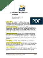 Material Direito Penal II- 1º Unidade Hugo Lima (1)