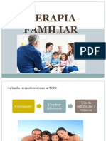 Terapia Familiar Completo Consejeriall