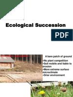 Ecological Succession (5)