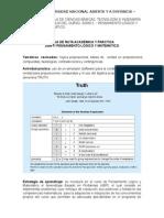 200611 Hoja de Ruta Académica y Practica 2015-I (1)