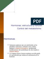 Exposicion Hormonas USMP