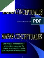 Mapas Conceptuales KD