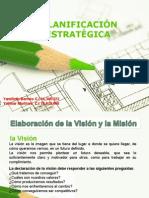 Diapositivas de Planificacion ESTRATEGICA