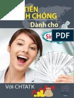Kiếm Tiền Nhanh Chóng Dành Cho Sinh Viên Với Chtatk