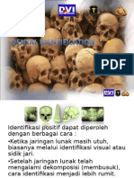 Dental Identification Smg2009